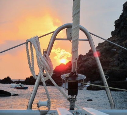 Sailing Experience 3 -7 Days