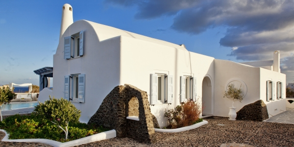 Lux168 Villa for 10 with private chapel